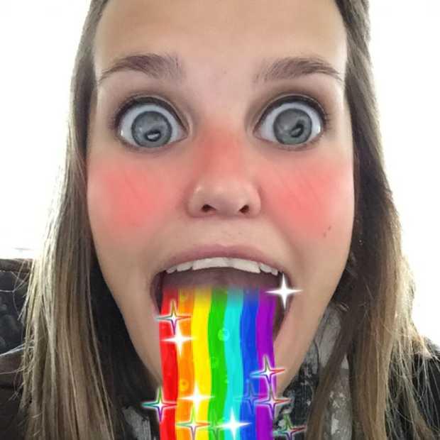 snapchat-rainbow